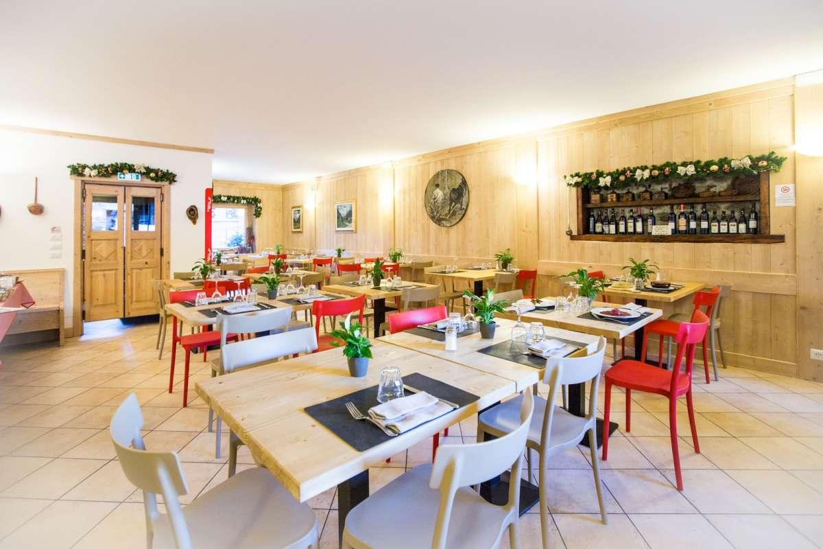 Hotel La Barme Restaurant