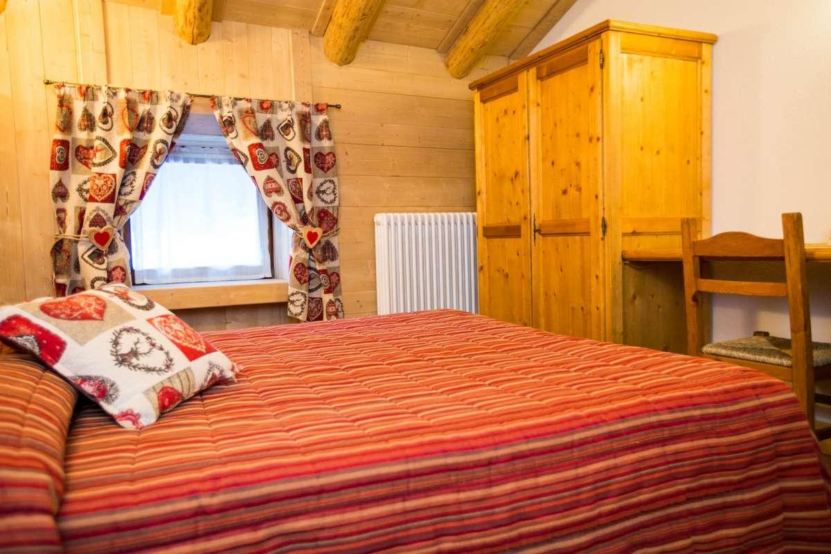 Hotel La Barme chambre double