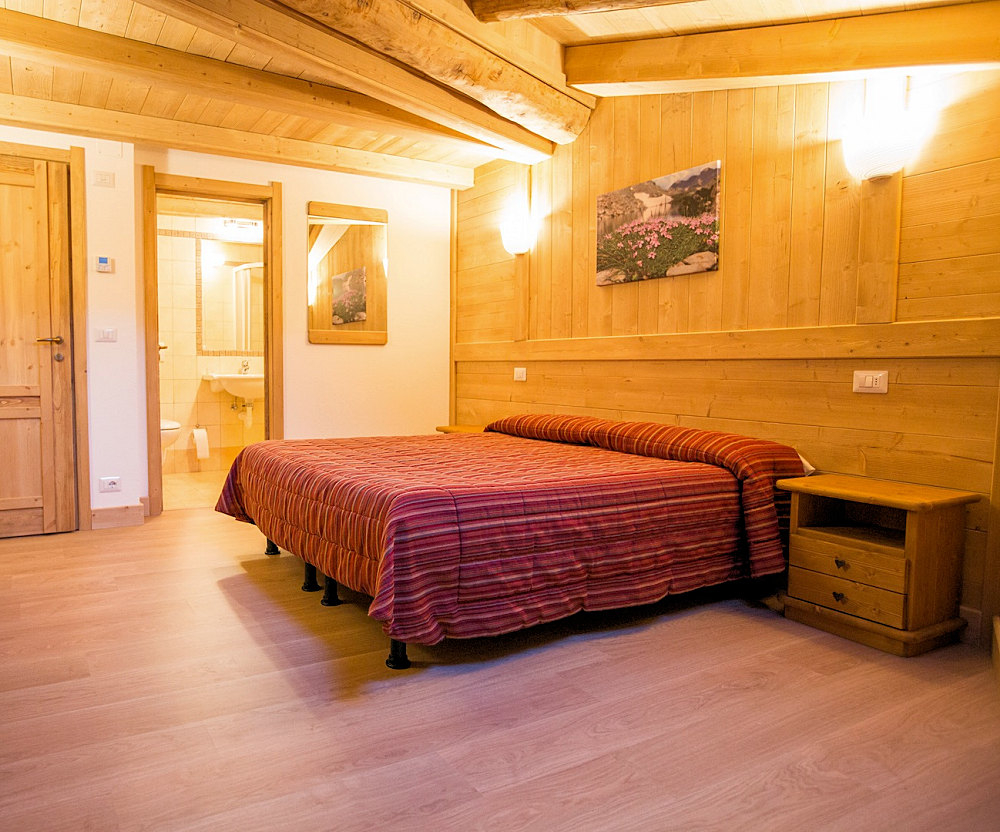 Hotel La Barme Cogne